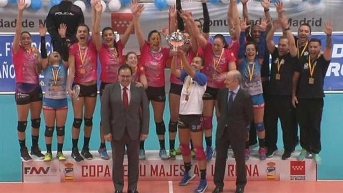 Deportes Canarias - 20/02/2017