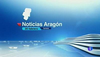 Noticias Aragón 2 - 20/02/2017