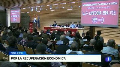 Castilla y León en1' - 21/02/17