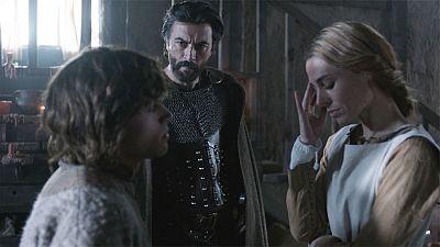 El final del camino - Elvira y su hijo descubren la verdad sobre Pedro