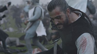 El final del camino - La batalla de Uclés, el pasaporte de Urraca para el trono