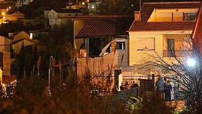 La delegación del gobierno confirma que el hombre habría provocado la explosión para matar a su expareja en Galicia