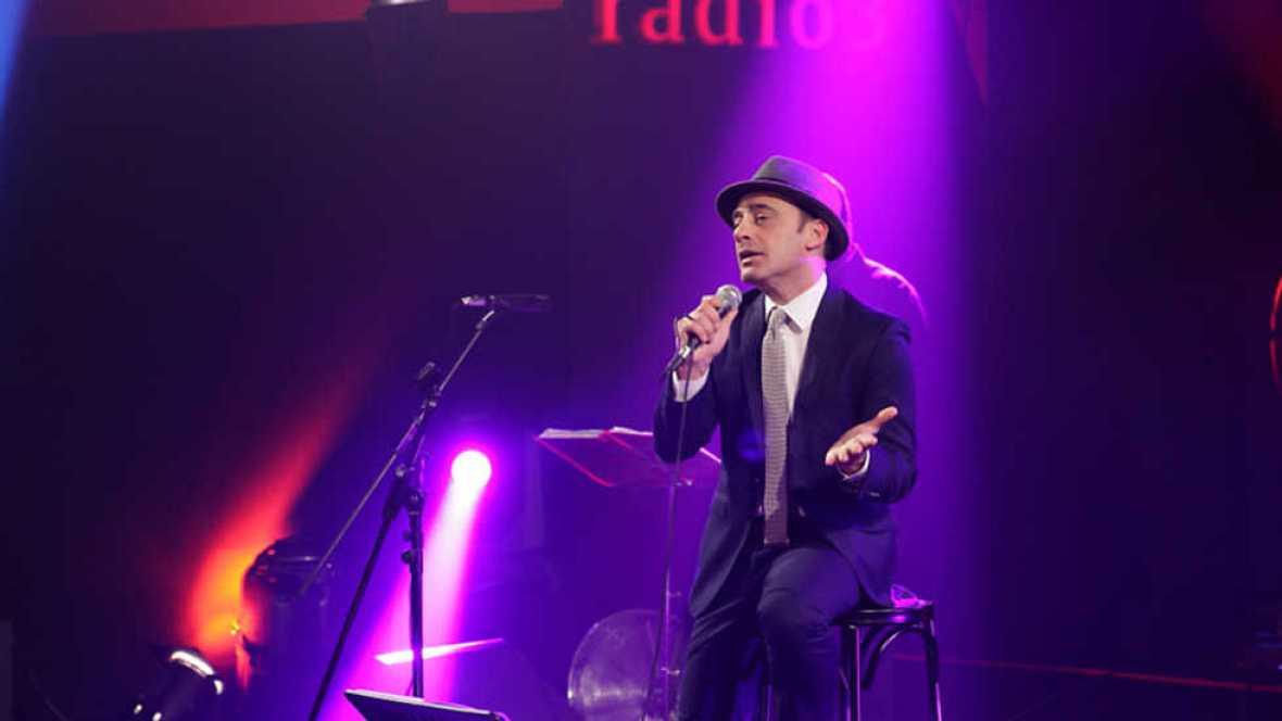 Los conciertos de Radio 3 - Zenet - ver ahora