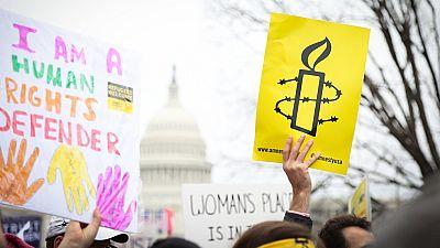 Amnistía Internacional alerta de que el discurso del odio amenaza los derechos humanos en todo el mundo