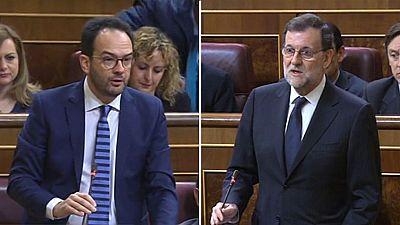 El PSOE avisa a Rajoy de que sólo habrá acuerdo en pensiones si se actualizan con el IPC