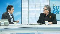 Los desayunos de TVE - Joan Tardà, portavoz de ERC en el Congreso de los Diputados - ver ahora
