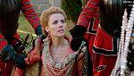 Reinas - Isabel de Inglaterra hace a María de Escocia su prisionera