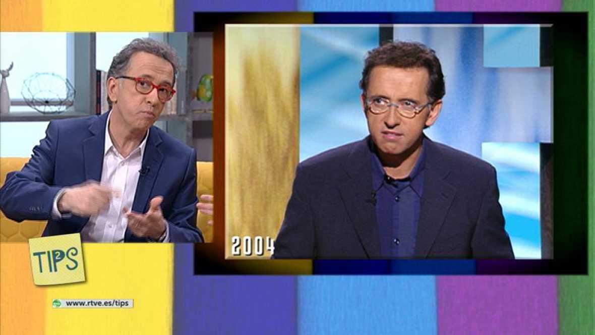 TIPS - Entrevista a Jordi Hurtado