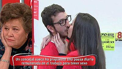 Amigas y conocidas - 22/02/17 - ver ahora