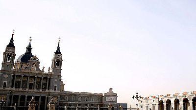 El Tiempo en la Comunidad de Madrid - 22/02/17
