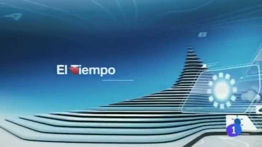 El Tiempo en Castilla-La Mancha - 22/02/17