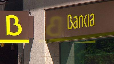 El Congreso aprueba por unanimidad la creación de una comisión para investigar la crisis financiera