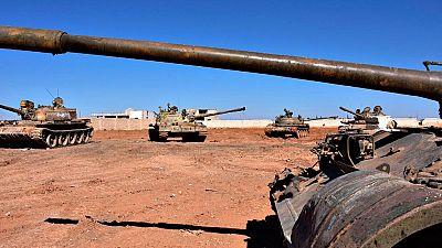 El ejército sirio controla toda la ruta de Damasco a Alepo, pese a las amenazas del Estado Islámico