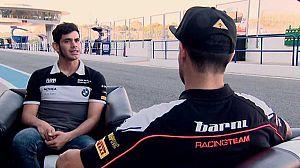 Jordi Torres y Xavi Forés