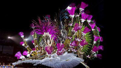 Gala de Elección de la Reina del Carnaval de Santa Cruz de Tenerife - ver ahora