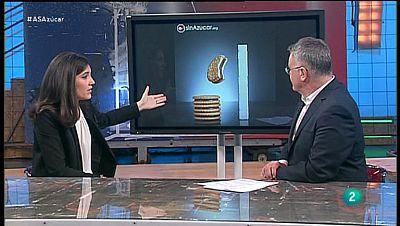 La Aventura del Saber. TVE. Marián García.