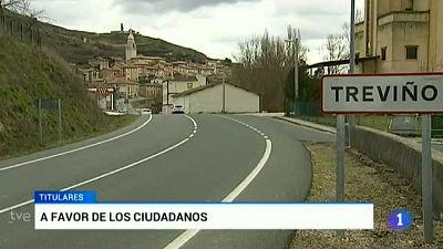 Castilla y León en 1' - 23/02/17