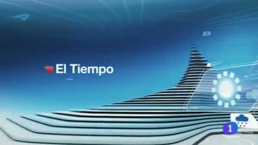 El Tiempo en Castilla-La Mancha - 23/02/17