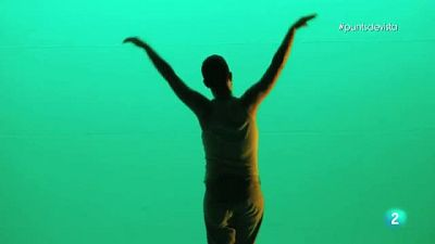 Punts de vista - Pere Faura: bailarí i coreògraf