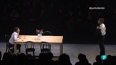 Punts de vista - De teatre: 'La mare', amb Emma Vilarasau