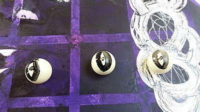 Punts de vista - De l'art: a l'estudi de Joan Pere Viladecans