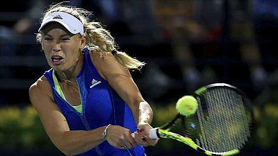 Tenis - WTA Torneo Dubai (Emiratos Árabes): C.Wozniacki - C.Bellis - ver ahora