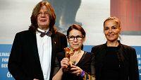 Los premios del Festival de cine de Berlín (Berlinale 2017)