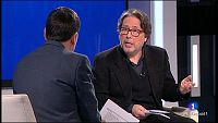 El Debat de La 1 - L'ètica a la política: entrevista a Norbert Bilbeny