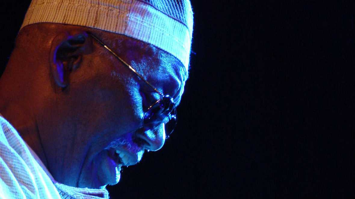 Jazz entre amigos - Randy Weston en Marrakech (Parte 1 de 2)