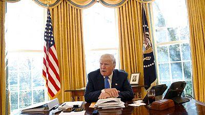 Trump apuesta por expandir y fortalecer la capacidad nuclear de Estados Unidos