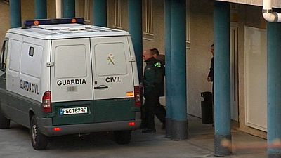 Un juez de Pontevedra ordena el ingreso en prisión del 'Don Juán de Marín'