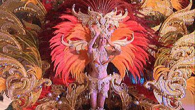 Alta ocupación hotelera en las ciudades que celebran el Carnaval