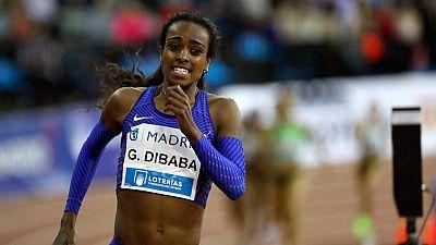 Atletismo - Mitin 'Villa de Madrid' en pista cubierta - ver ahora