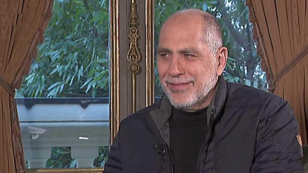 Conversatorios en Casa de América - Guillermo Arriaga - ver ahora