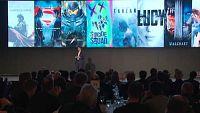 Zoom Net - Innofest 2017, Juegos indies y Nioh - ver ahora