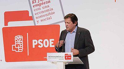 Javier Fernández sostiene que la economía no puede abstraerse de la realidad social