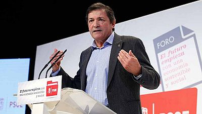 El PSOE debate en Madrid las propuestas económicas para el Congreso Federal de junio
