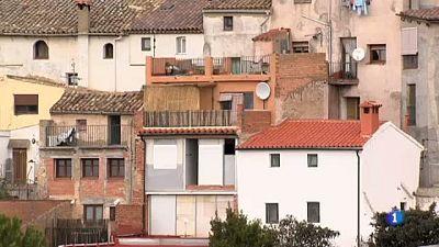 La Confederació empresarial de Tarragona denuncia la pèrdua d'habitants i despoblació actual