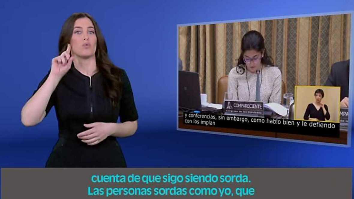 En lengua de signos - 26/02/17 - ver ahora