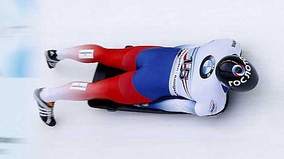 Skeleton Masculino - Campeonato del Mundo 3ª Manga. Königssee (Alemania) - ver ahora