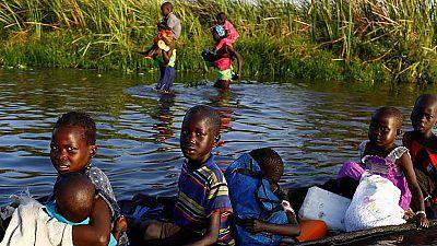 La ONU alerta sobre la hambruna en Sudán del Sur