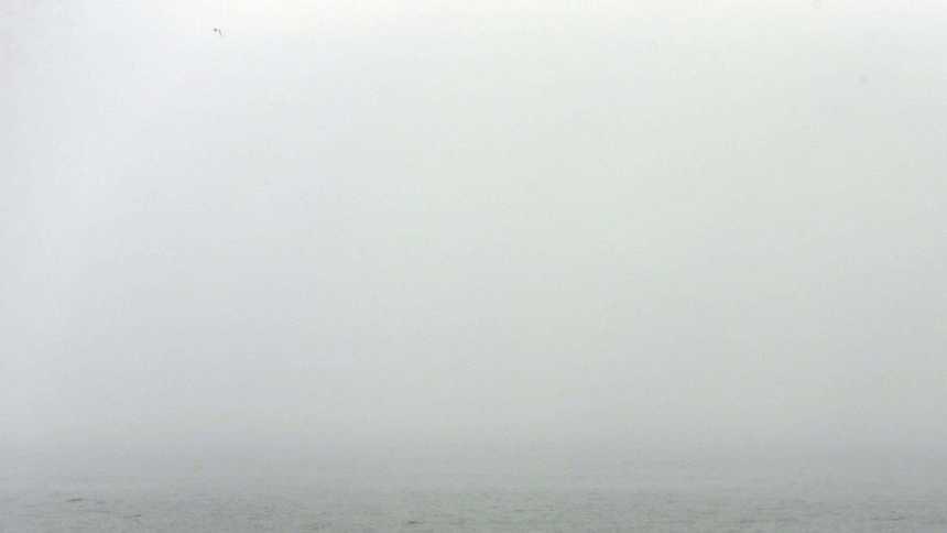 Cielos nubosos en casi toda la península