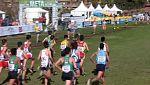 Cross - Cto. de España por Clubes: Carrera Junior Masculina Oropesa (Castellón)