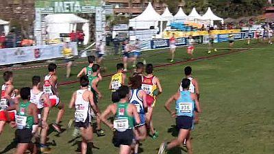 Cross - Cto. de España por Clubes: Carrera Junior Masculina Oropesa (Castellón) - ver ahora