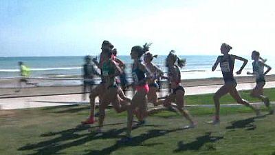 Cross - Cto. de España por Clubes: Carrera Corta Femenina Oropesa (Castellón) - ver ahora