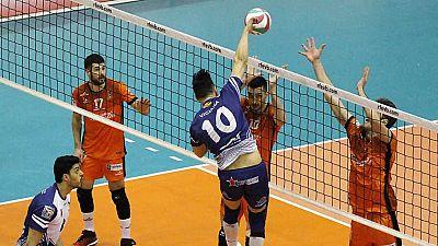 Voleibol - Copa S.M. El Rey. Final - ver ahora