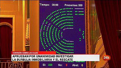 Parlamento - Parlamento en 3 minutos - 25/02/2017