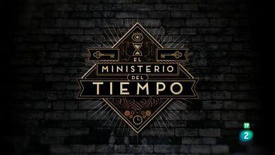 """Nueva temporada de """"El ministerio del tiempo"""""""