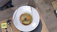 TIPS - Cocina - Sopa de cebolla y parmesano
