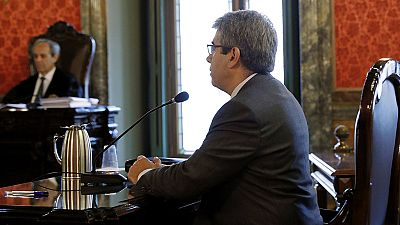 """Homs admite que conocía la prohibición del TC sobre la consulta del 9N pero que """"no fue clara"""""""